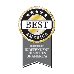 Best in America - Independent Charities of America