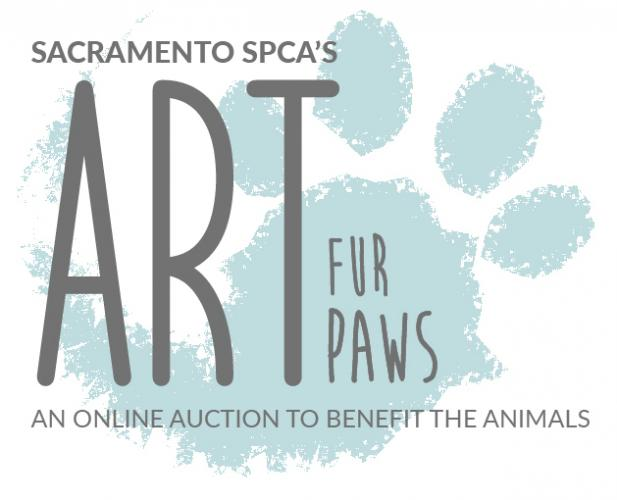 Art for Paws logo